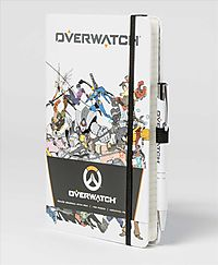 Overwatch Journal