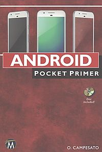 Android Pocket Primer