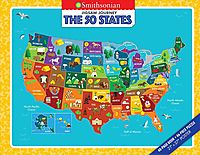 Smithsonian Jigsaw Journey