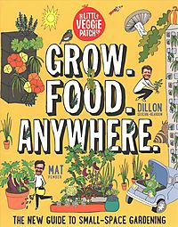 Grow - Food - Anywhere