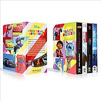 Disney Blockbuster Cinestory Comic Boxed Set