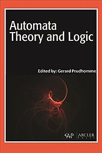 Automata Theory and Logic