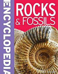 Mini Encyclodedia Rocks & Fossils