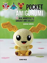 Pocket Amigurumi
