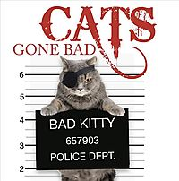 Cats Gone Bad
