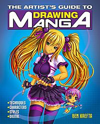 The Artist?s Guide to Drawing Manga