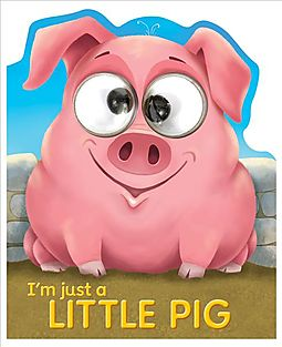 I'm Just a Little Pig