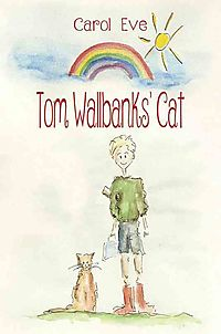 Tom Wallbank's Cat
