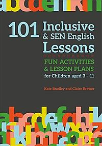 101 Inclusive & Sen English Lessons