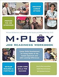 Mploy ? a Job Readiness Workbook