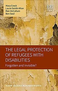 The Legal Protection of Refugees with Disabilities