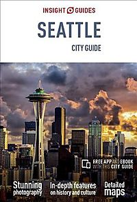 Insight City Guide Seattle