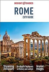 Insight City Guide Rome