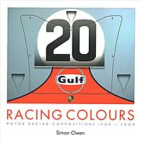 Racing Colours