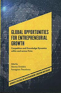 Global Opportunities for Entrepreneurial Growth