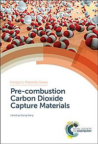 Pre-combustion Carbon Dioxide Capture Materials