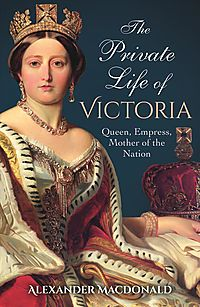 The Private Life of Victoria