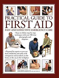 Practical Guide to First Aid