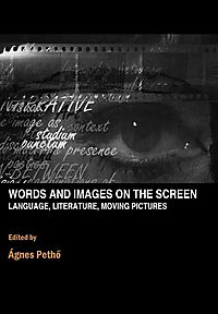 Words and Images on the Screen