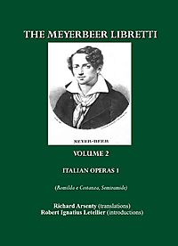 The Meyerbeer Libretti
