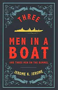 Three Men in a Boat and 3 Men on