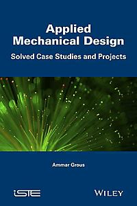 Applied Mechanical Design