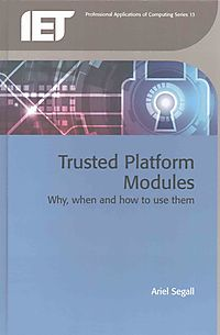 Trusted Platform Modules