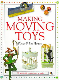 Making Moving Toys