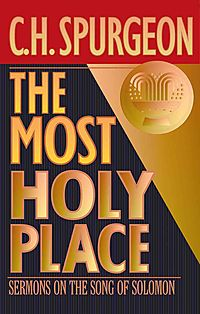 The Most Holy Place