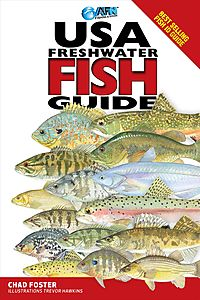 USA Freshwater Fishing Guide
