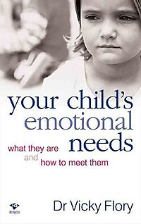 Your Child's Emotional Needs