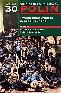 Jewish Education in Eastern Europe