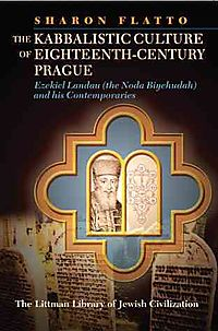 Kabbalistic Culture of Eighteenth-century Prague