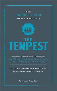 The Connell Guide to Shakespeare's The Tempest