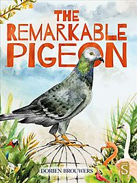 The Remarkable Pigeon