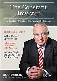 The Constant Investor Quarterly