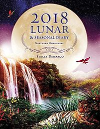 Lunar & Seasonal Diary 2018