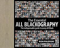 The Essential All Blackography