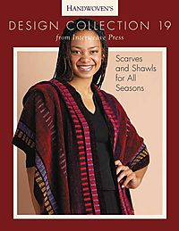 Handwoven's Design Collection 19