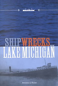 Shipwrecks of Lake Michigan