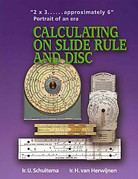 Calculating on Slide Rule and Disc