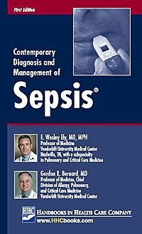Contemporary Diagnosis And Management of Sepsis