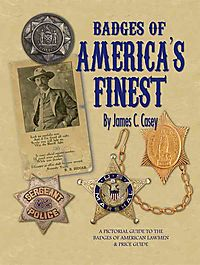 Badges of America's Finest