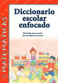 Diccionario Escolar Enfocado / in Focus School Dictionary
