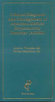 Clinical Diagnosis and Management of Attention Deficit Hyperactivity Disorders