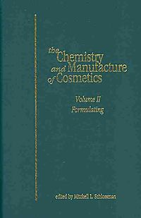 The Chemistry and Manufacture of Cosmetics