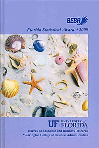 Florida Statistical Abstract 2009
