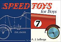 Speed Toys for Boys and for Girls, Too