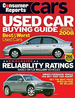 used car buying guide consumer reports 9781933524160 hpb rh hpb com consumer buying guide cars consumer reports used cars buying guide 2017