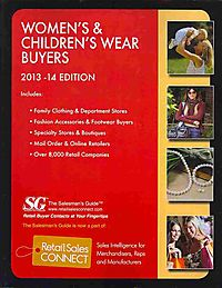 Women's and Children's Wear Buyers